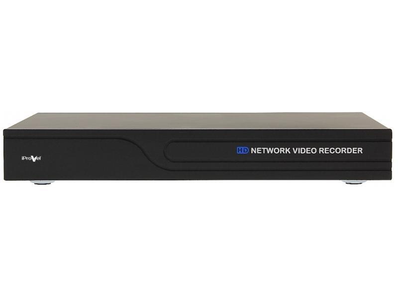 EL-IP NV825 - Rejestratory sieciowe ip