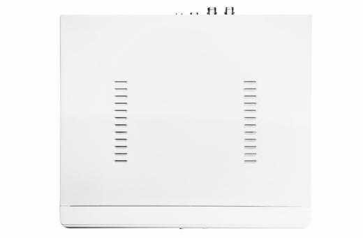 LC-4000 - Rejestratory 4-kanałowe