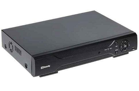 LC-R4HB.16161 - Rejestrator kamer przemysłowych AHD / IP - Rejestratory 16-kanałowe