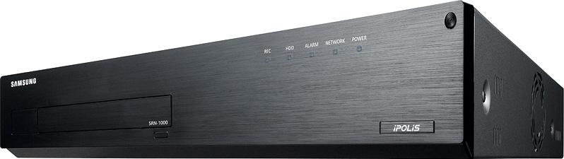 Samsung SRN-1000 1TB - Rejestratory sieciowe ip