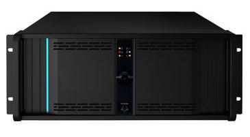 NVR RACK PRO 96 - Rejestrator IP 96-kanałowy - Rejestratory NVR RACK PRO