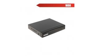 LC-4001 AHD - Rejestrator 4-kanałowy AHD, IP, PAL