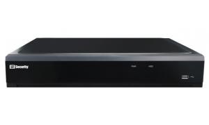 LC-PRO 0802 - Rejestrator IP NVR 8-kanałowy 4K